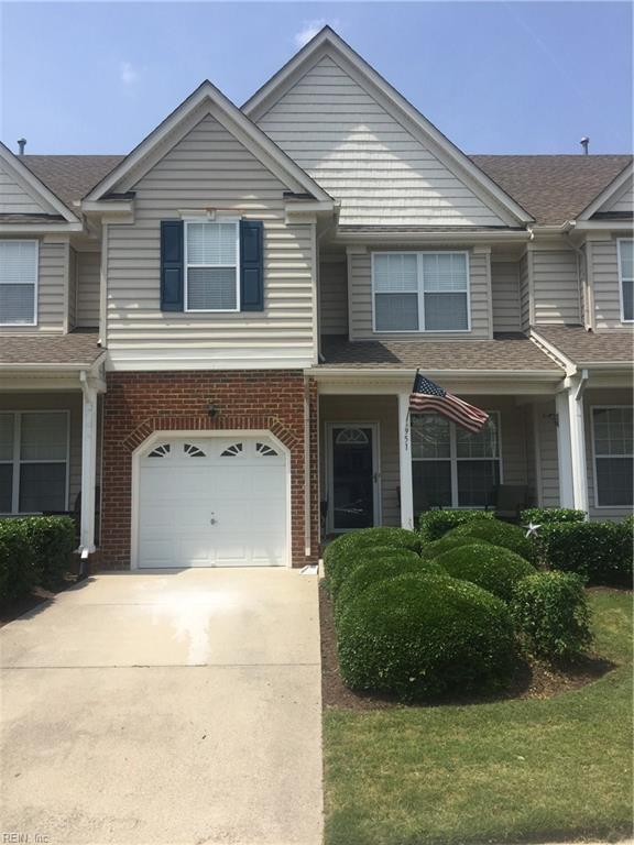 951 Hunley Dr, Virginia Beach, VA 23462 (#10260709) :: Abbitt Realty Co.