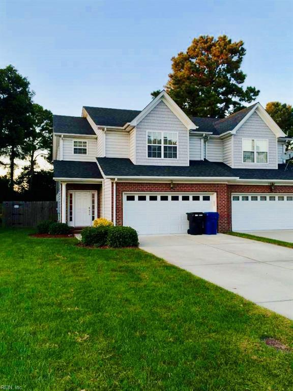 1262 Bells Rd, Virginia Beach, VA 23454 (#10260756) :: Abbitt Realty Co.