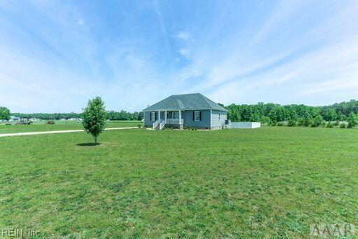110 Carolina Rd, Camden County, NC 27976 (#10260766) :: Abbitt Realty Co.