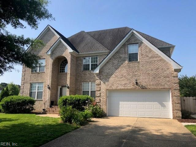 3064 Clarke Dr, Virginia Beach, VA 23456 (#10260788) :: Abbitt Realty Co.