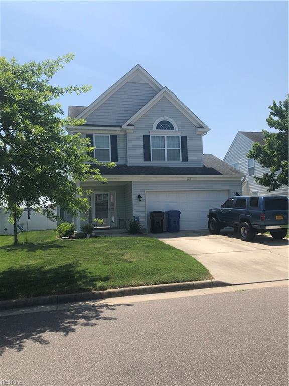 3413 Five Gait Trl, Virginia Beach, VA 23453 (#10260860) :: Abbitt Realty Co.