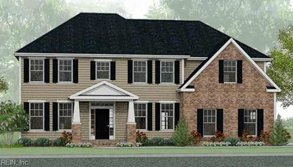 820 Checkerspot Way, Chesapeake, VA 23323 (#10260963) :: Kristie Weaver, REALTOR