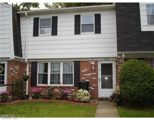 2302 Brigadoon Ct, Virginia Beach, VA 23455 (#10261065) :: Abbitt Realty Co.
