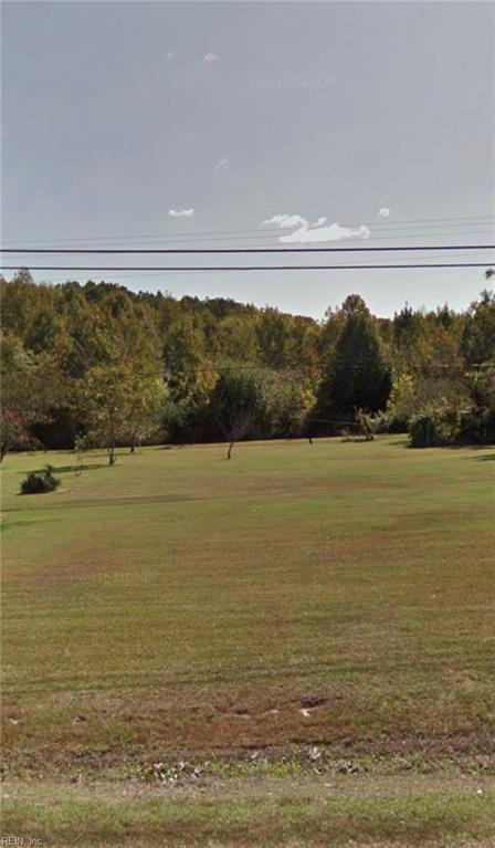 32209 Walters Hwy, Isle of Wight County, VA 23851 (MLS #10261090) :: Chantel Ray Real Estate