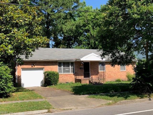 1908 Deep Creek Blvd, Portsmouth, VA 23704 (MLS #10261132) :: Chantel Ray Real Estate