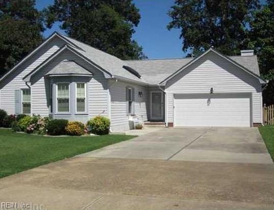 227 Dunn Cir, Hampton, VA 23666 (#10261135) :: Abbitt Realty Co.