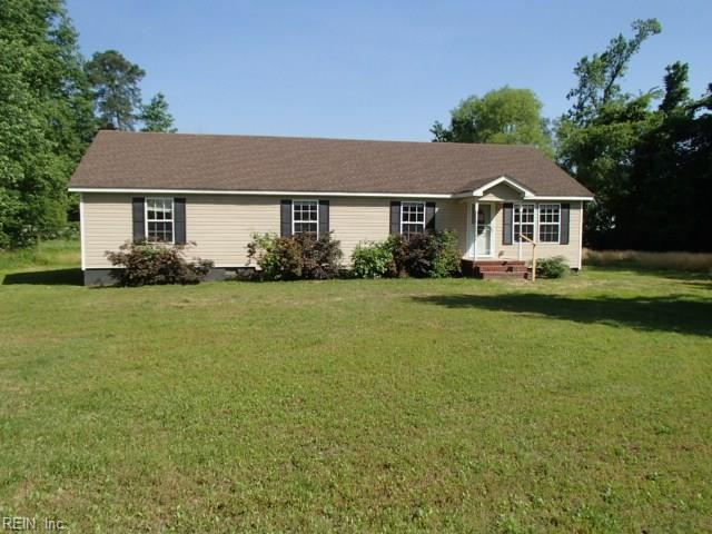 5116 Old Pughsville Rd, Chesapeake, VA 23321 (#10261206) :: Austin James Realty LLC
