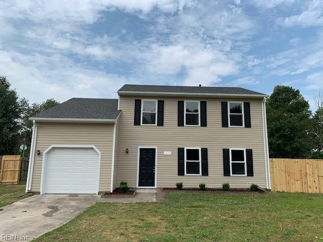 2713 Gilmerton Rd, Chesapeake, VA 23323 (#10261301) :: Austin James Realty LLC