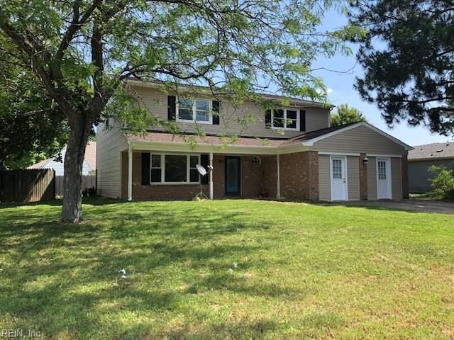 5096 Pleasant Valley Rd, Virginia Beach, VA 23464 (MLS #10261509) :: Chantel Ray Real Estate