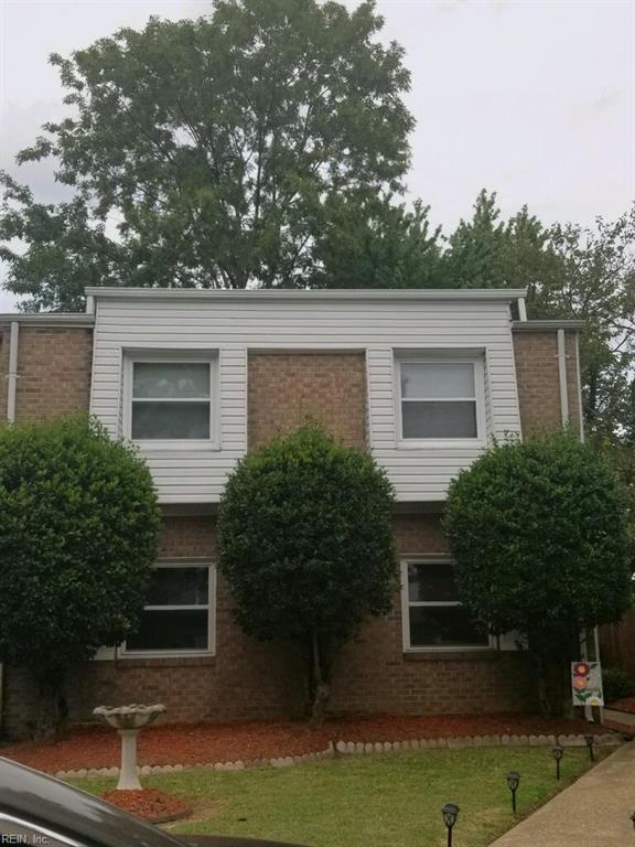 874 Jamestown Landing Rd, Virginia Beach, VA 23464 (#10261788) :: Atlantic Sotheby's International Realty