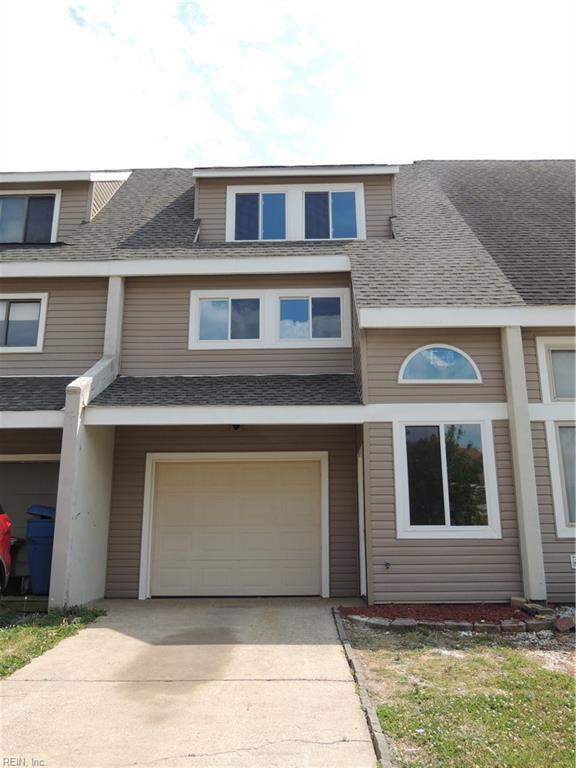 3826 Chimney Creek Dr, Virginia Beach, VA 23462 (#10261891) :: Momentum Real Estate