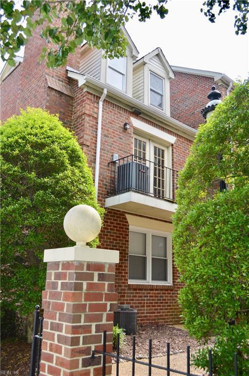 17 Academy Ln, Hampton, VA 23669 (#10262000) :: Upscale Avenues Realty Group