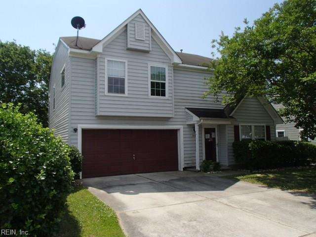 164 Stoney Ridge Ave #33, Suffolk, VA 23435 (#10262135) :: Abbitt Realty Co.