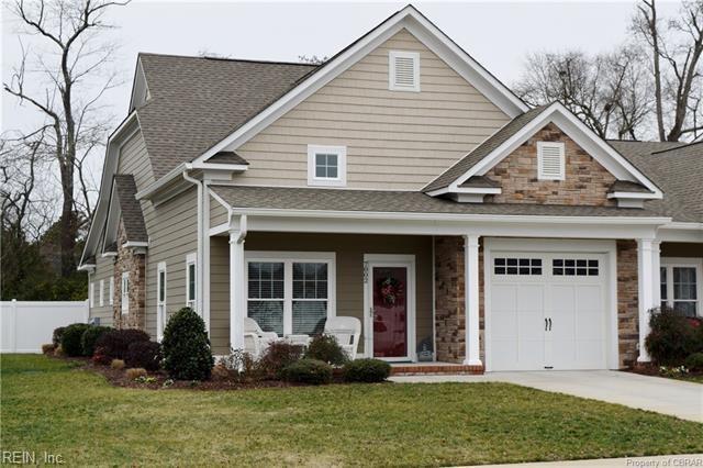 Lot 36 Fiddler's Ln, Gloucester County, VA 23061 (MLS #10262297) :: Chantel Ray Real Estate
