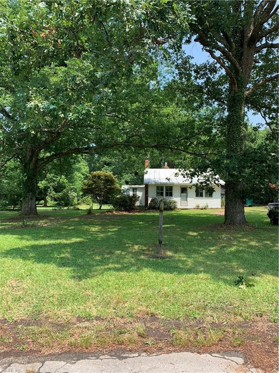 19 Bailey Ave, Surry County, VA 23899 (#10262437) :: AMW Real Estate
