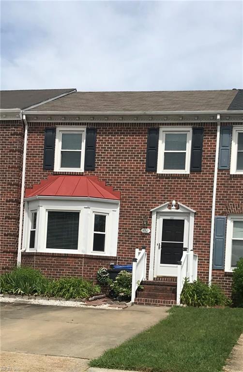 332 Nottingham Dr, Chesapeake, VA 23322 (#10262732) :: Berkshire Hathaway HomeServices Towne Realty