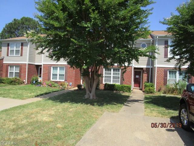 2938 Threechopt Rd, Hampton, VA 23666 (#10262916) :: Abbitt Realty Co.