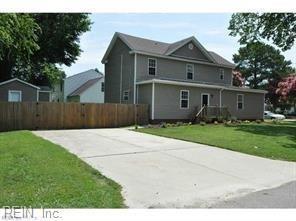 202 Beechwood Ave, Norfolk, VA 23505 (#10262964) :: Abbitt Realty Co.
