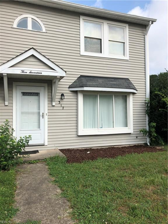 317 Osprey St, Virginia Beach, VA 23462 (#10262983) :: Momentum Real Estate