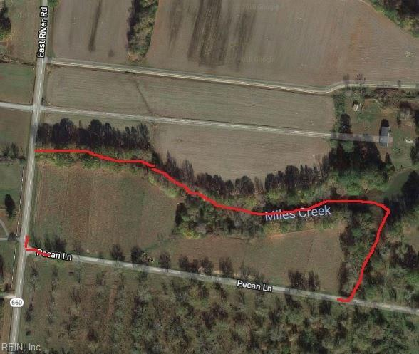 220 Pecan Ln, Mathews County, VA 23025 (MLS #10263108) :: Chantel Ray Real Estate