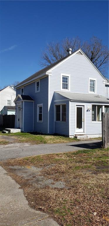 4317 George Washington Hwy, Portsmouth, VA 23702 (#10263371) :: AMW Real Estate
