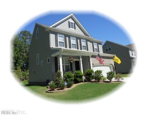 217 Dogwood Rd, York County, VA 23690 (#10263494) :: Abbitt Realty Co.