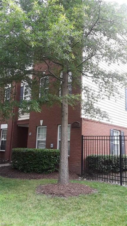 1214 Redgate Ave G, Norfolk, VA 23507 (#10263496) :: AMW Real Estate