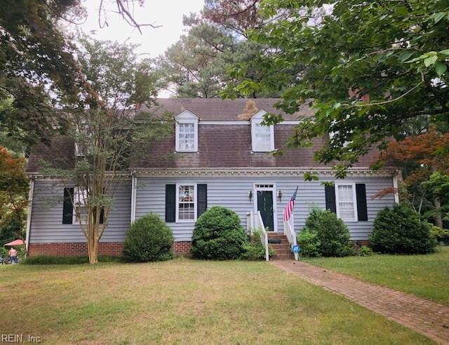 908 N High St, Franklin, VA 23851 (#10263515) :: Atlantic Sotheby's International Realty