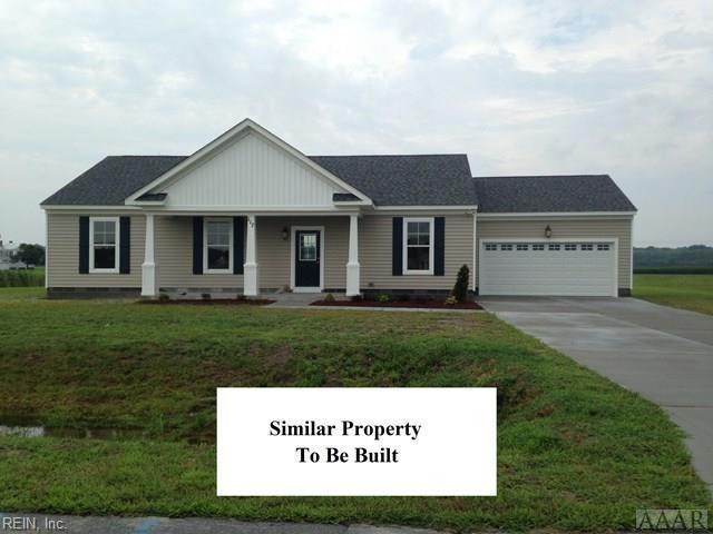 105 Red Maple Dr, Elizabeth City, NC 27909 (#10263630) :: Atlantic Sotheby's International Realty