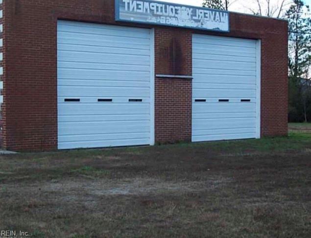 10298 General Mahone Hwy, Sussex County, VA 23888 (#10263667) :: Austin James Realty LLC