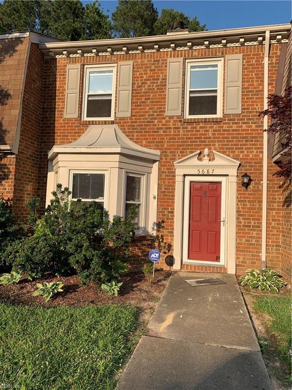 5687 Rivermill Cir, Portsmouth, VA 23703 (#10263767) :: AMW Real Estate