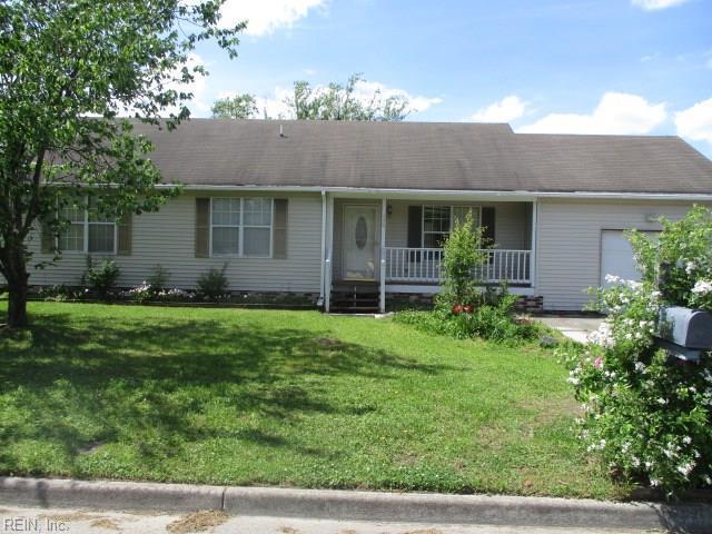 336 Belle Ridge Ct, Chesapeake, VA 23322 (#10264131) :: AMW Real Estate