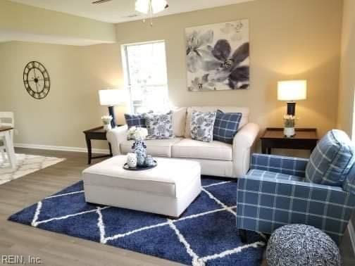 7264 Abraham Ct, Newport News, VA 23605 (#10264358) :: Momentum Real Estate