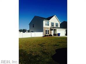 243 Hawksbill Ln, Newport News, VA 23601 (#10264368) :: Abbitt Realty Co.