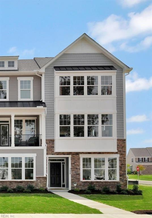 3612 Hickory Neck Blvd #444, James City County, VA 23168 (#10264631) :: Momentum Real Estate