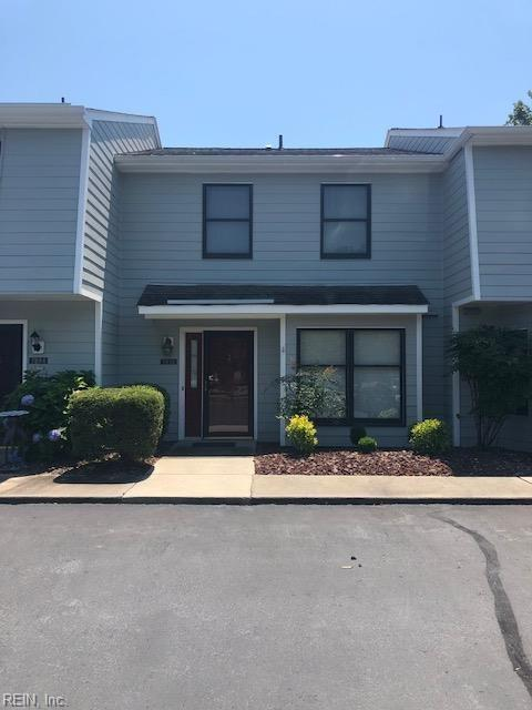 7812 Sunset Dr #502, Gloucester County, VA 23072 (#10264755) :: RE/MAX Alliance