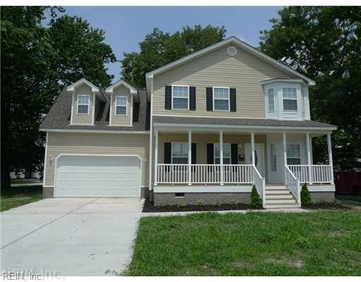 1101 Old Buckroe Rd, Hampton, VA 23663 (#10265019) :: Berkshire Hathaway HomeServices Towne Realty