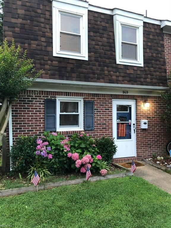 949 Delaware Ave, Virginia Beach, VA 23451 (#10265069) :: Atkinson Realty