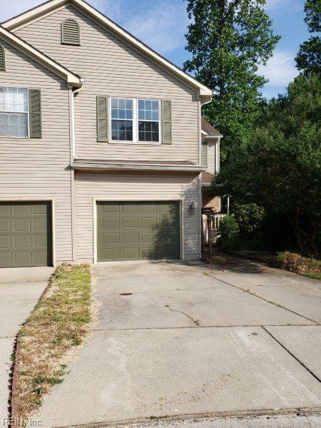 26 Creekpoint Cv, Newport News, VA 23603 (#10265118) :: RE/MAX Central Realty