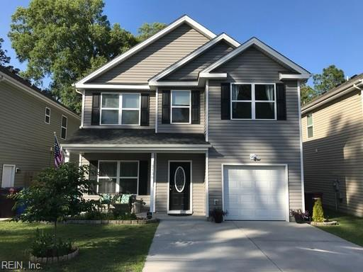 2138 Lockard Ave, Chesapeake, VA 23320 (#10265126) :: AMW Real Estate
