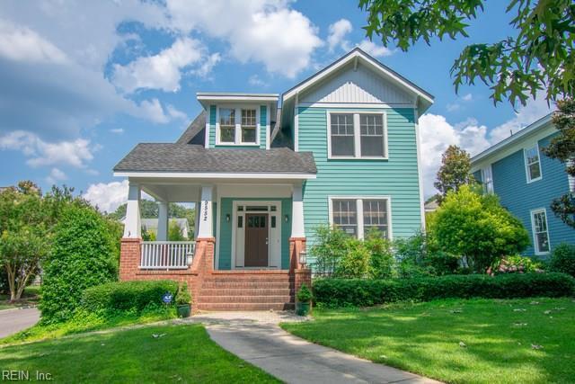 9552 25th Bay St, Norfolk, VA 23518 (#10265165) :: AMW Real Estate