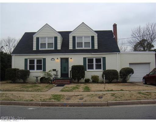 7709 Castleton Pl #3, Norfolk, VA 23505 (#10265181) :: AMW Real Estate