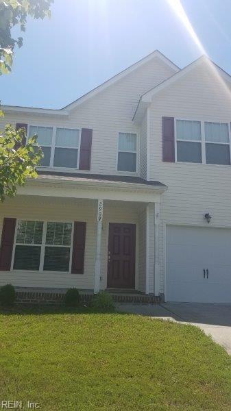 2909 Snuggles Ct, James City County, VA 23168 (#10265197) :: AMW Real Estate