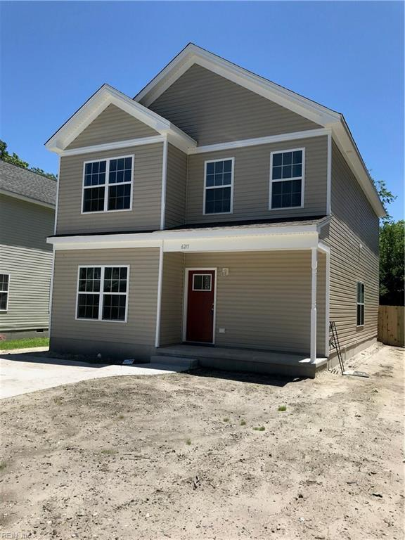 4040 4th St, Chesapeake, VA 23324 (MLS #10265285) :: Chantel Ray Real Estate