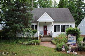 738 Coachpoint Rd, Middlesex County, VA 23071 (MLS #10265418) :: Chantel Ray Real Estate
