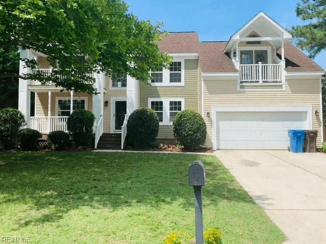 1512 Prospect Dr, Chesapeake, VA 23322 (MLS #10265582) :: AtCoastal Realty