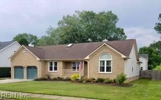 821 Parker Rd, Chesapeake, VA 23322 (MLS #10265654) :: AtCoastal Realty