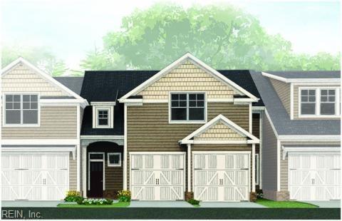 213 Preservation Rch #37, Suffolk, VA 23435 (MLS #10265659) :: Chantel Ray Real Estate