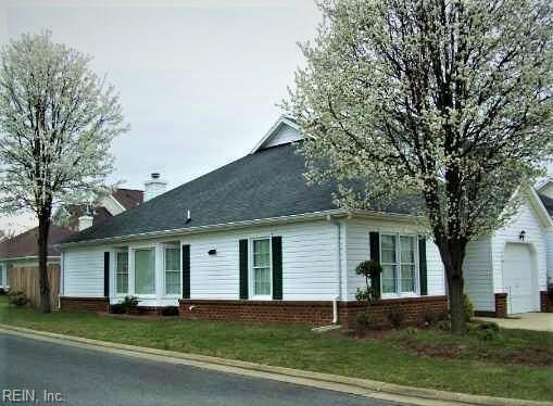 134 Wainwrights Bnd, York County, VA 23692 (MLS #10265770) :: Chantel Ray Real Estate