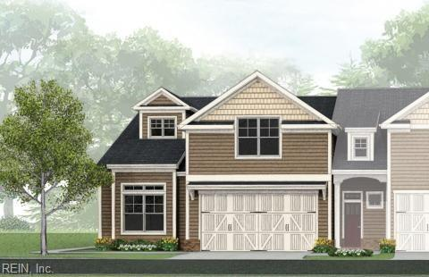 128 Creekfront Ln #82, Suffolk, VA 23435 (MLS #10265790) :: Chantel Ray Real Estate